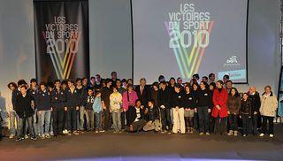 Trophée de la ville de nantes 16122010