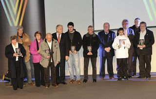 Trophée des victoires de sport de la ville de Nantes